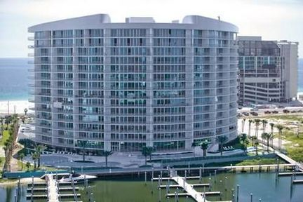 Bella Luna Condominiums, Orange Beach, AL