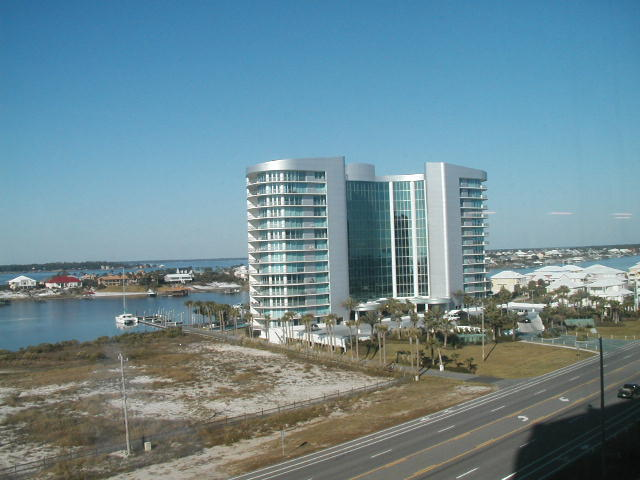 Bella Luna Condos, Gulf Shores / Orange Beach, AL