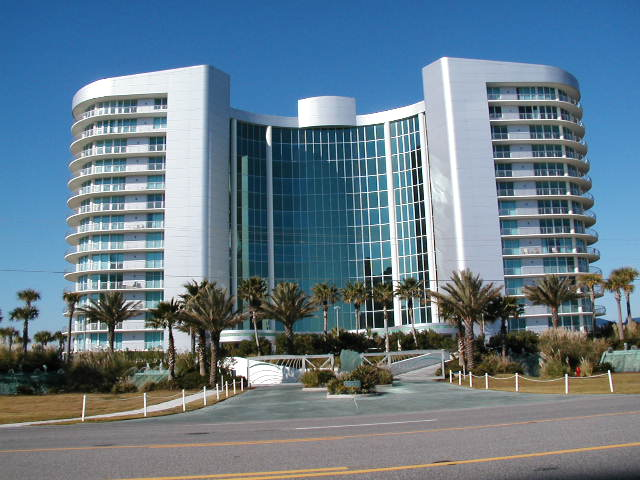 Bella Luna Condos Orange Beach AL